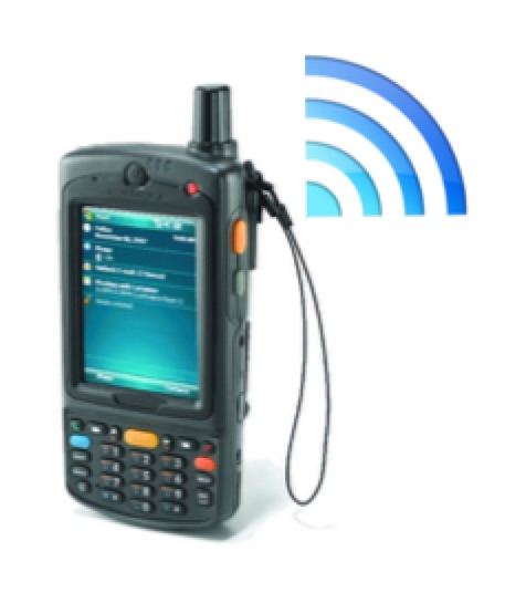 barcode scanner wifi sync, WiFi Syncing Available for Mobile Barcode Scanners