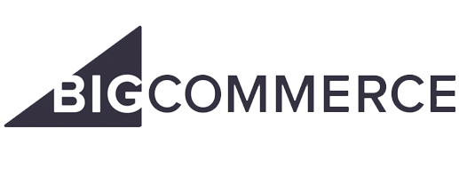 BigCommerce Company Logo: one of our inventory management software integrations