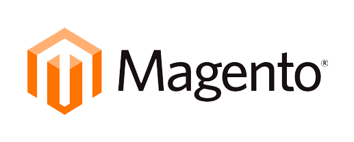 Magento Company Logo: one of our inventory management software integrations