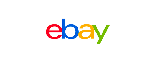 ebay company logo: one of our inventory management software integrations